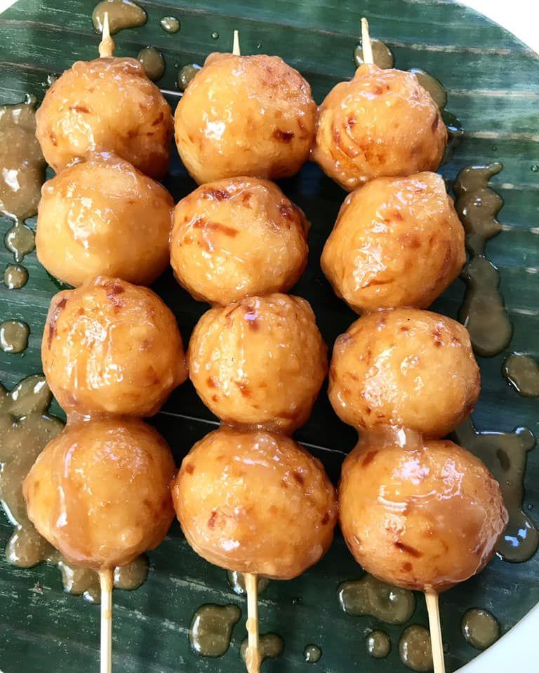 Photo of Casa Baluarte Filipino Recipes: Karioka / Carioka Recipe