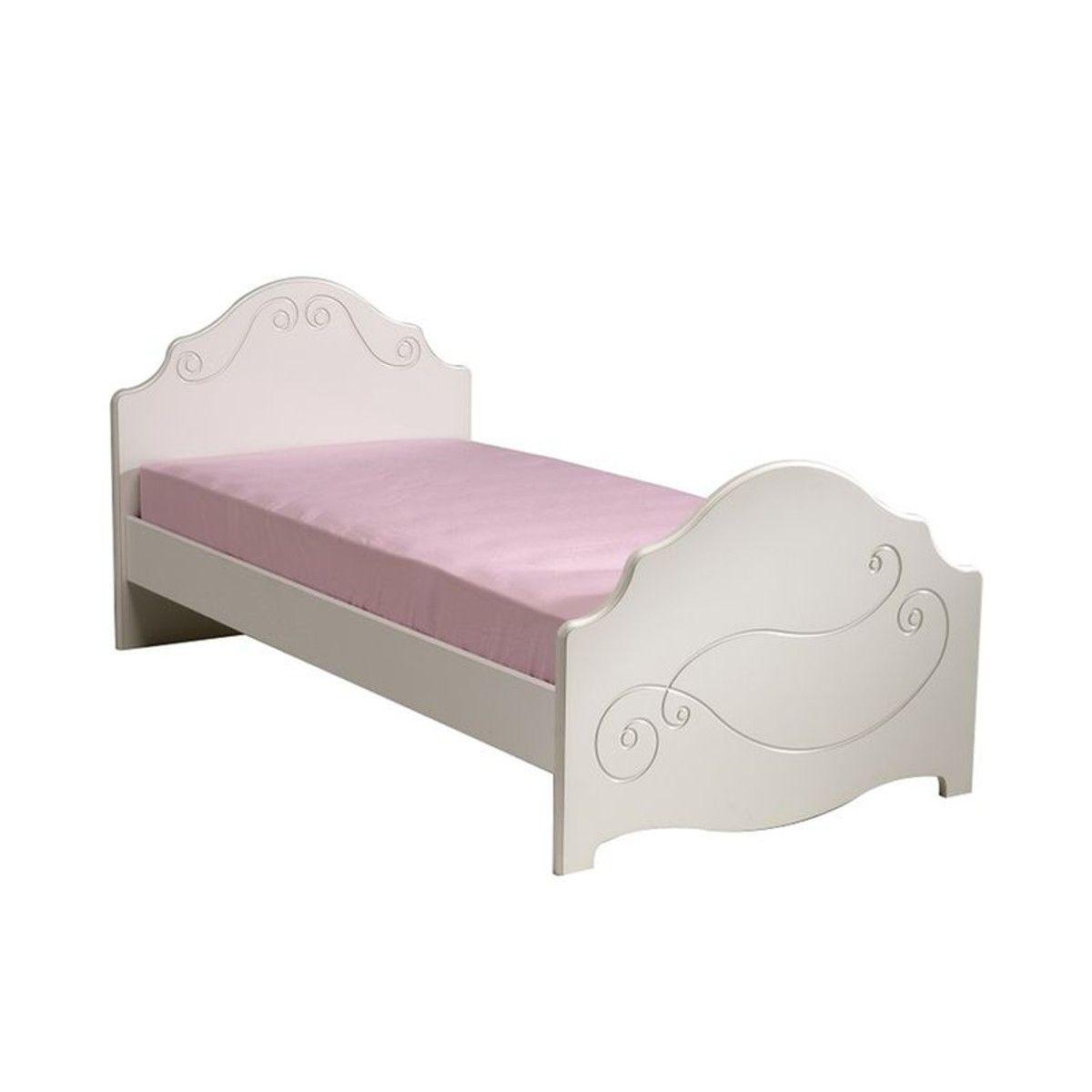 Chambre Complete En Bois Cb1005 Taille 90x190 Cm Lit Enfant Chambre Enfant Idees De Lit