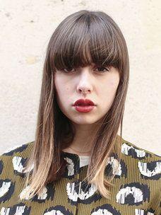 現代版ジェーン バーキン ヘアはパリシックのお手本 美髪 ヘアスタイリング ジェーン バーキン