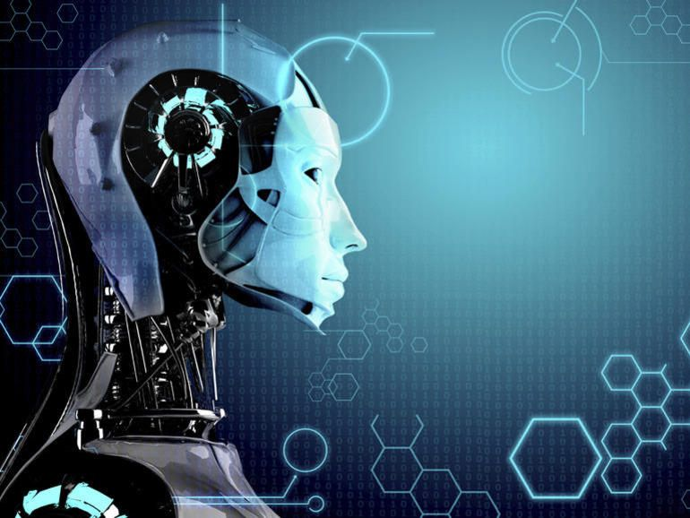 Why Business Leaders Are Short Sighted On Ai Zdnet Artificial Intelligence Technology Artificial Intelligence Computer Robot