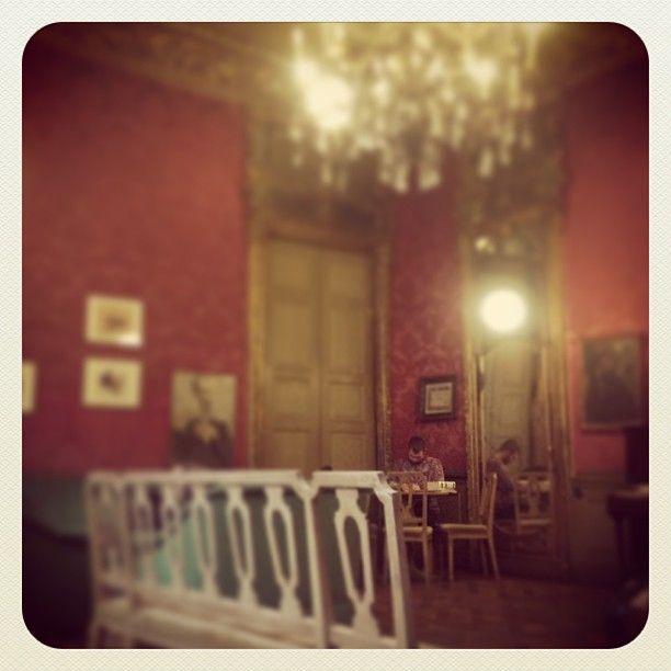 Circolo dei Lettori, Torino