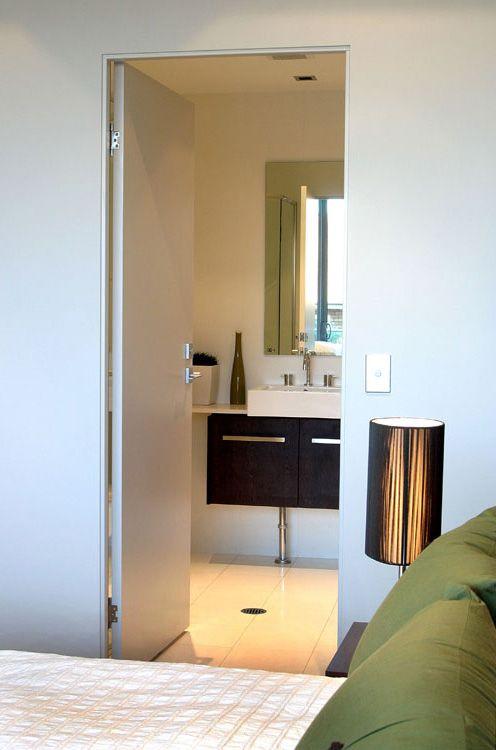 Frameless Interior Doors | Modern Pocket Doors | Ezy Jamb