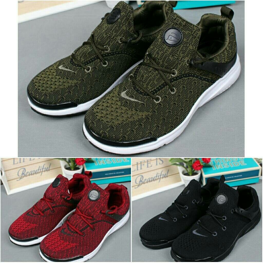 Nike Lunarcharge Man Shoes 50233 Quality Semipremium Authentic