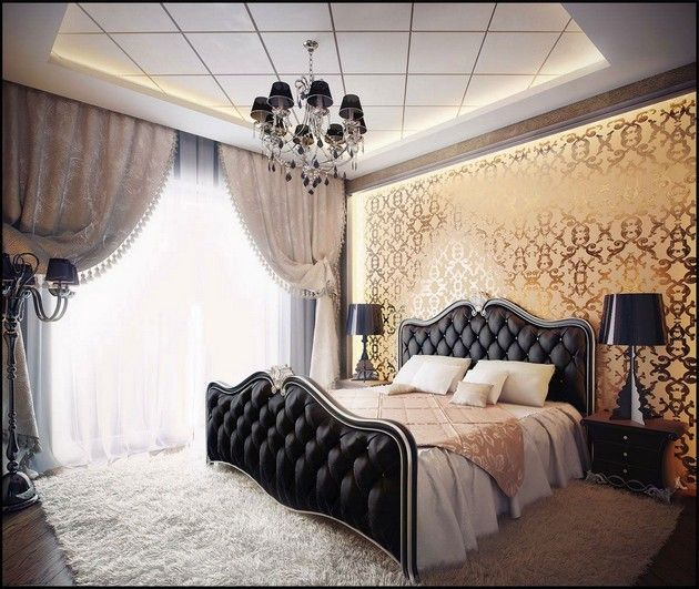 The Best Decor Eccentric Furniture Bedroom Sets