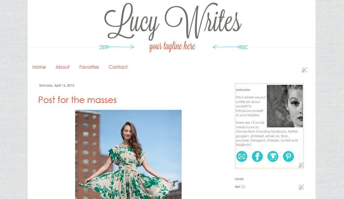 free blogger templates vintage - Roho.4senses.co