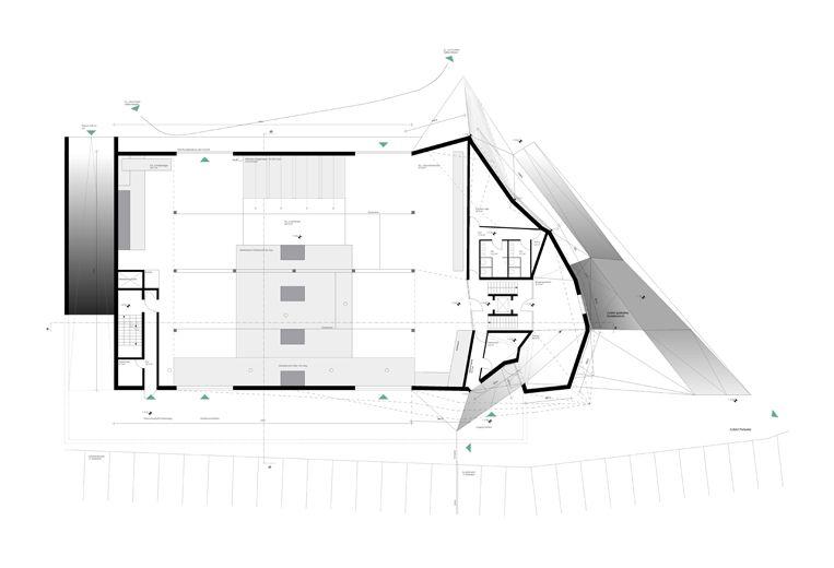 P L A S M A Studio Studio Floor Plans Bolzano