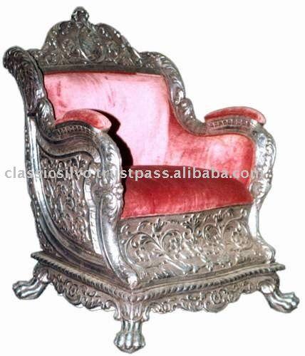 Antique King Chair - Buy Antique King Chair,Antique Royal Sofa Chair ...