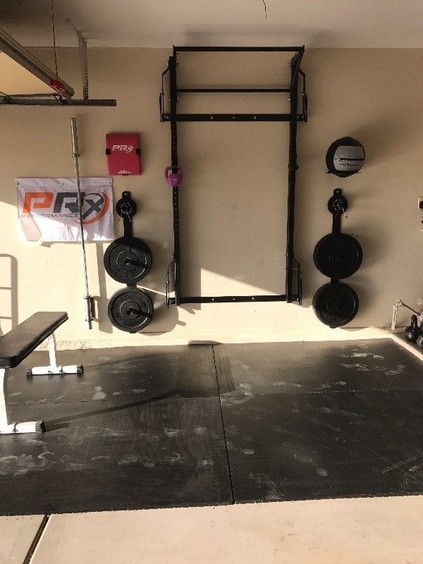 Women s profile package complete home gym gym gym room at