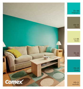 paleta de colores para la sala colors pinterest