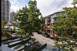 newport village vancouver - Google Search
