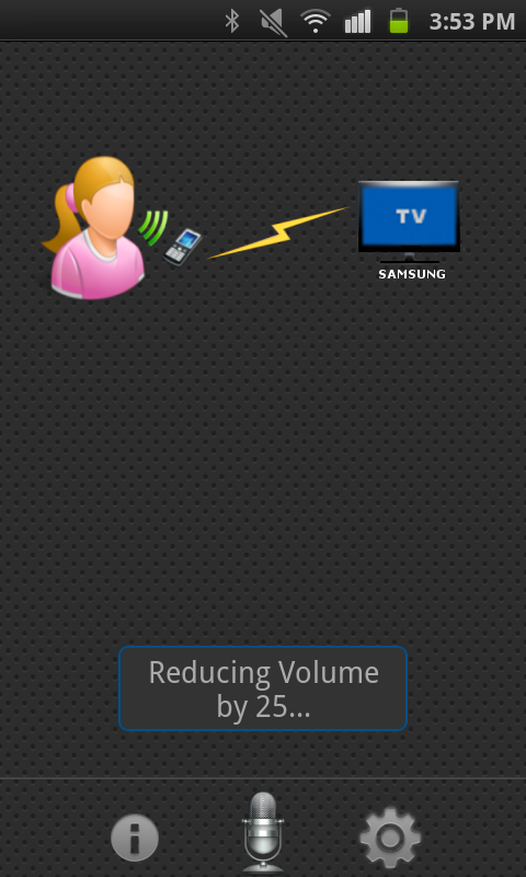 TV Remote For Samsung Amazon.co.uk Appstore for Android