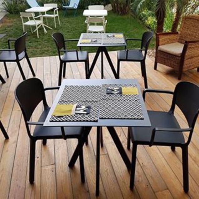 Sledge Mobilier Pour Terrasse De Bar Dome Pedrali Sledge Mobilier Design Mobilier Design