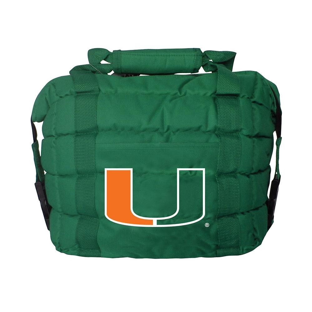 Miami Hurricanes Ncaa Ultimate Cooler Bag