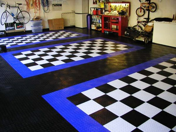 Cheap Garage Floor Tiles | Comments : Leave A Comment »