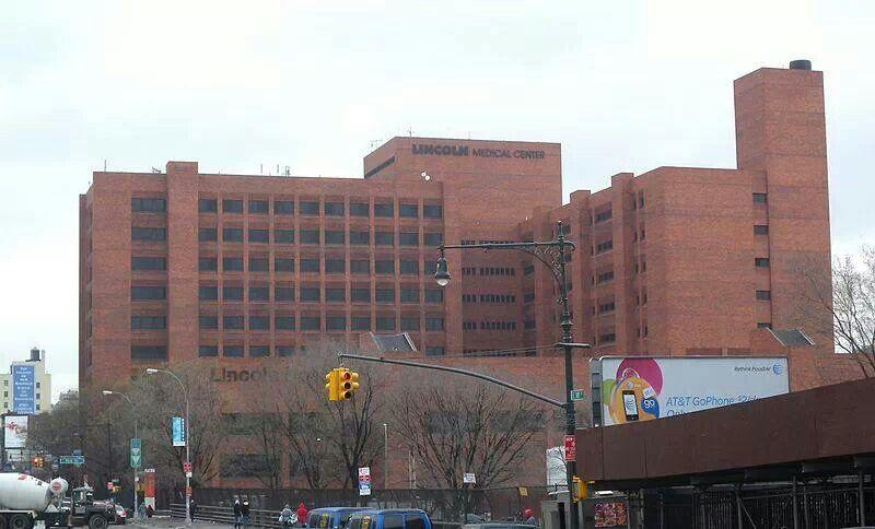 Lincoln Hospital Hospital, Emergency care, Emergency