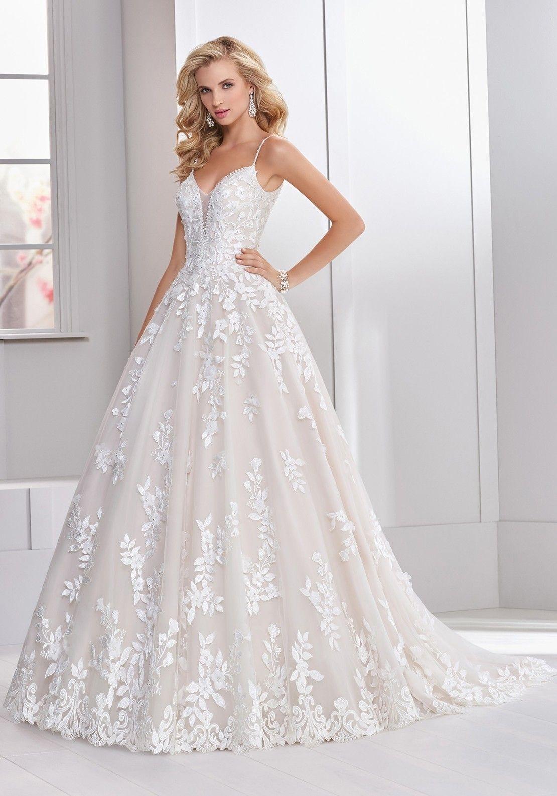 Ronald joyce wedding dress wedding dresses pinterest