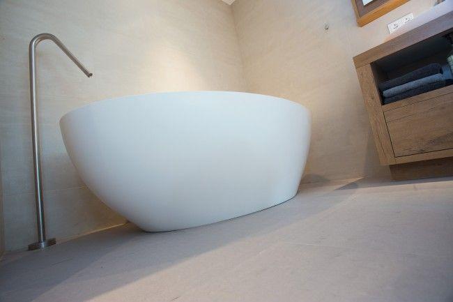 Showroom aanbieding atlantis bad slaap badkamer