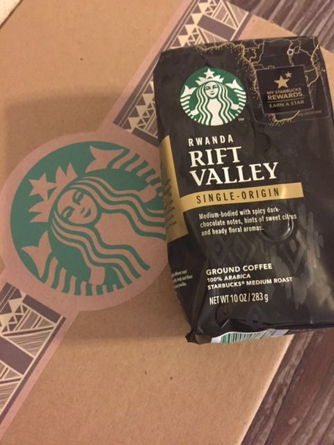 Have You Tasted Starbucks Single Origin Coffee Starbucks