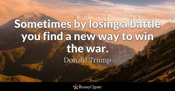 Quotes About War New Donald Trump Quotes  Christmas Gifts