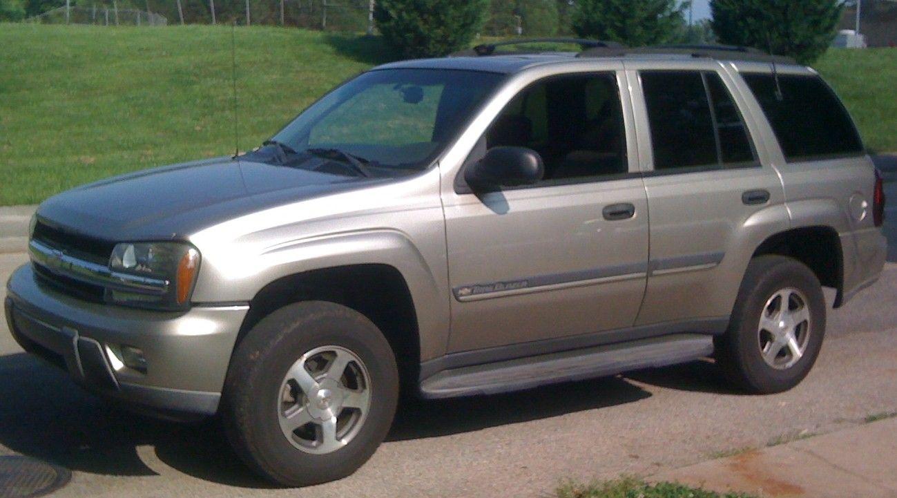Offroad Tire/Suspension Pic/Spec Thread (no discussion) - Chevy