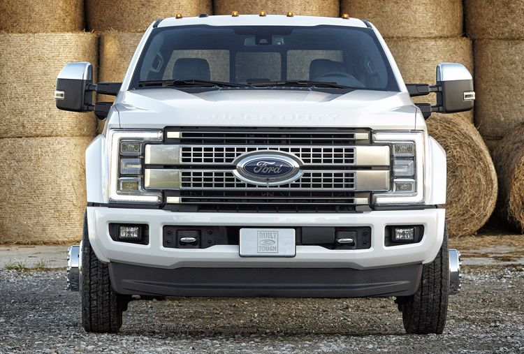 2017 Ford F 250 Front albenis perez Pinterest