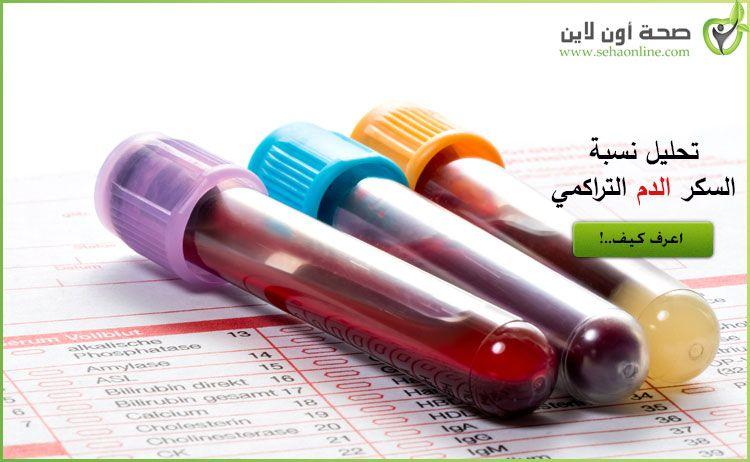نسبة الدم الطبيعي للحامل