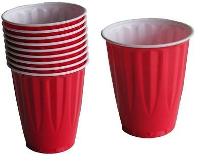 240 x 18oz premium #heavy #weight red plastic #disposable cups beer schooner size,  View more on the LINK: 	http://www.zeppy.io/product/gb/2/121452995966/