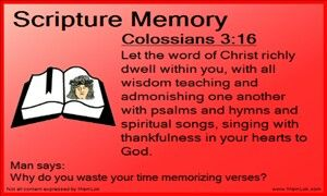 """MemLok.com Ask yourself """"Is this me?"""" Make it so! #Biblememory"""