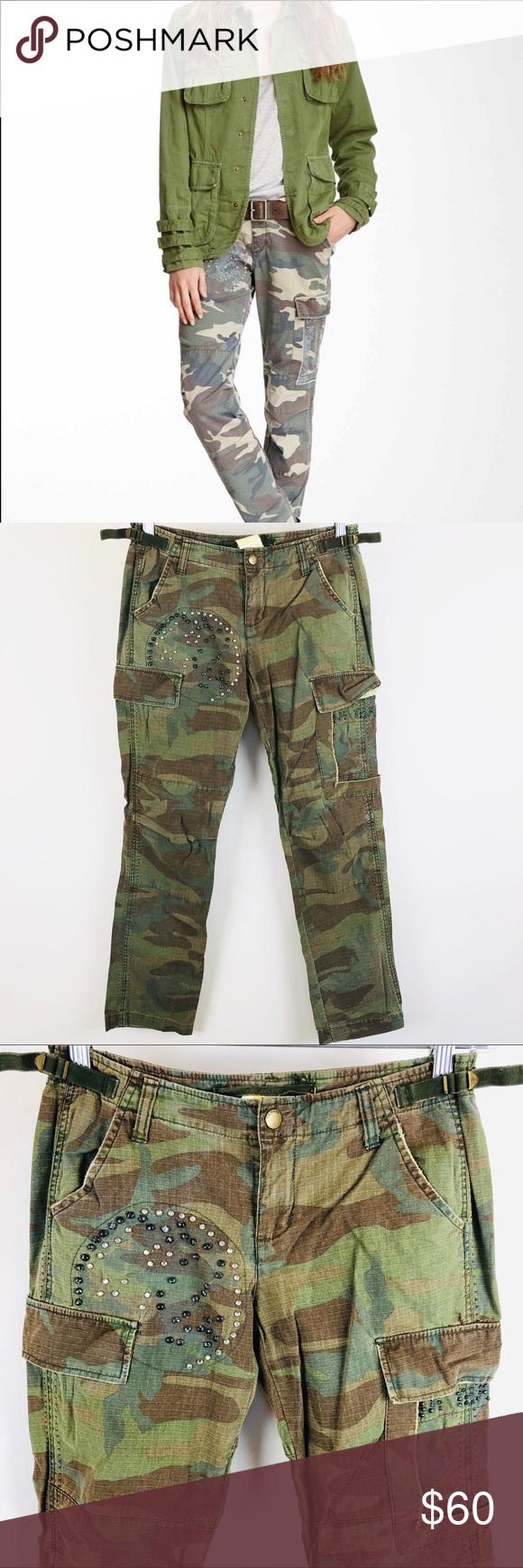 Da Nang Camo Cargo Pants Camo Cargo Pants Cargo Pants Pants