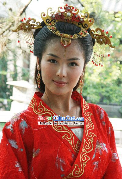 Pin By Lindy On Hair Assesories Traditional Chinese