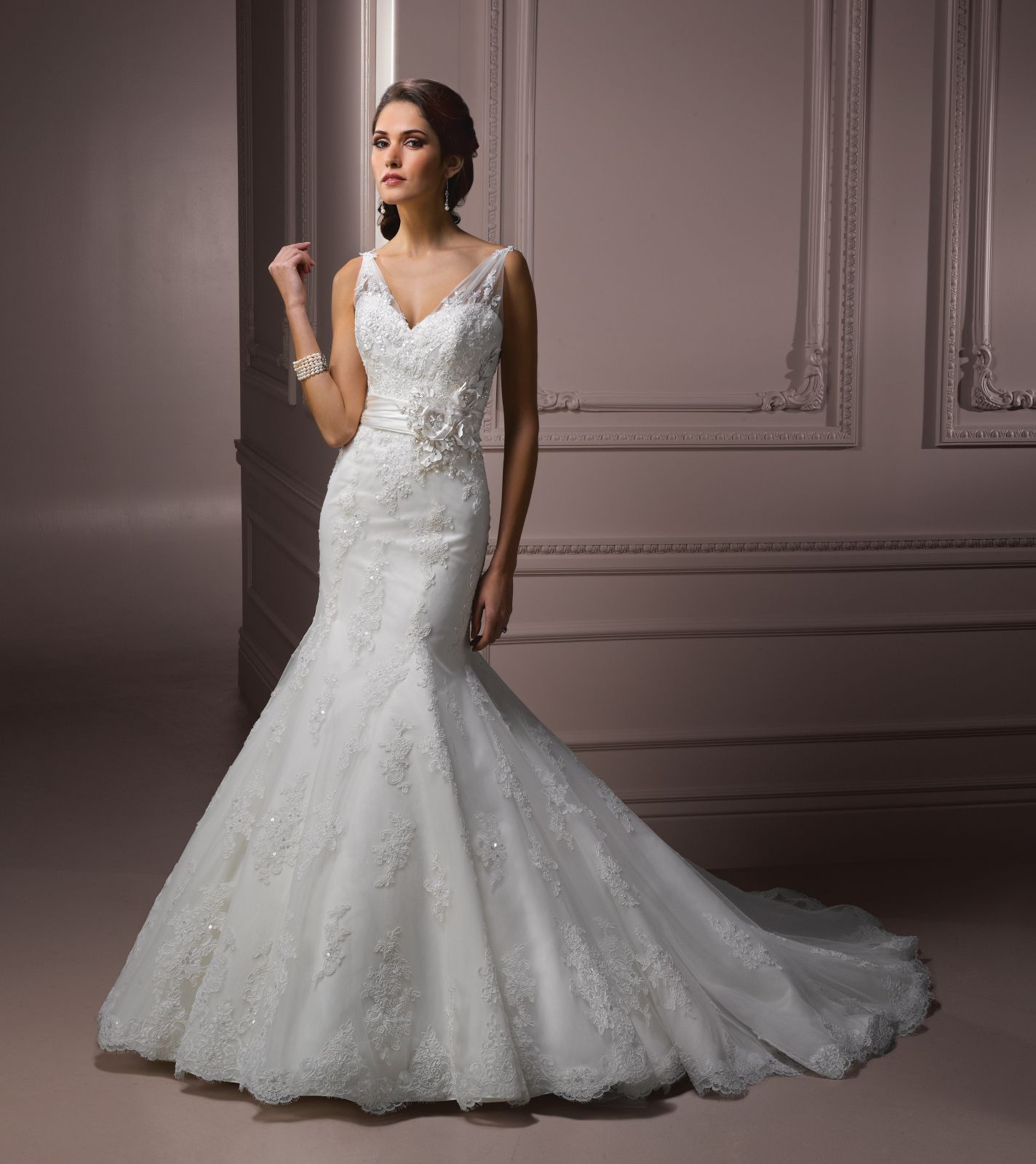 Maggie sottero quinlynn wedding dress pinterest maggie