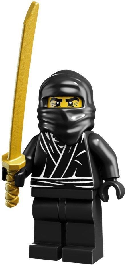 LEGO MINIFIGURE SERIES 1 8683 Forestman