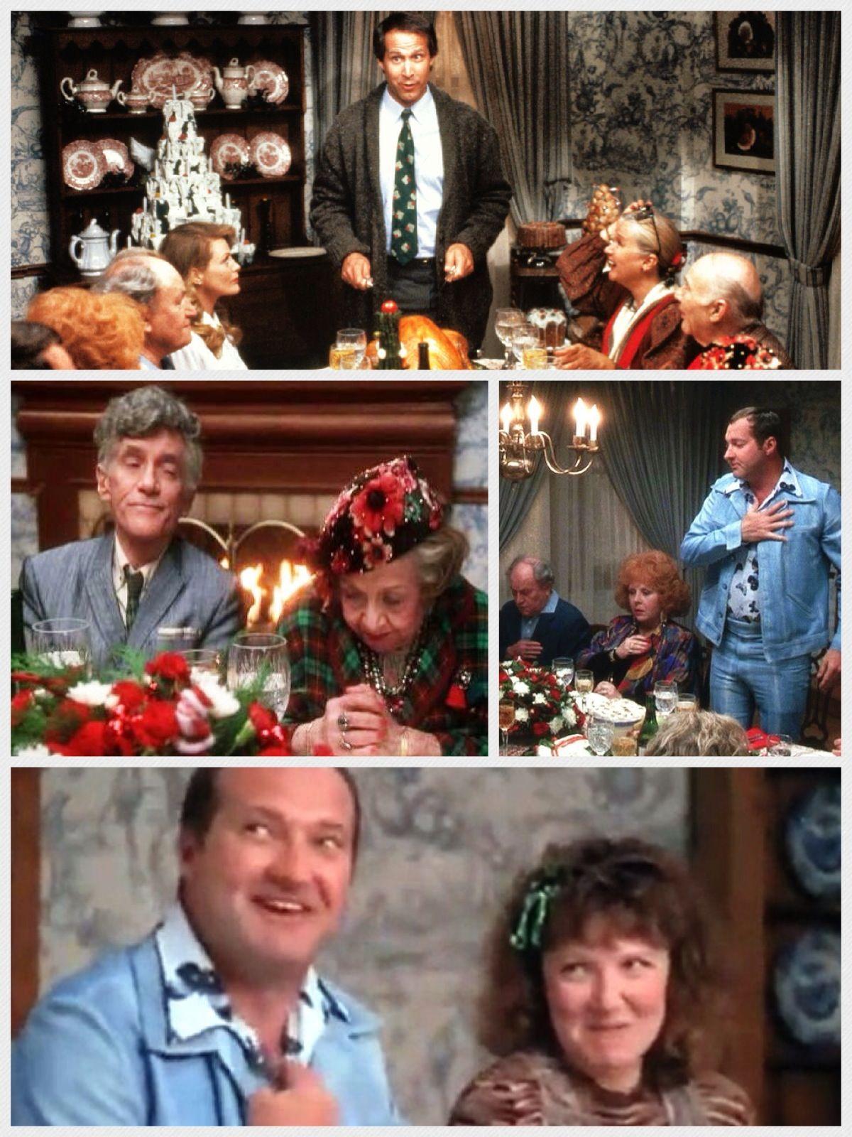 National Lampoon's Christmas Vacation 1989 Christmas