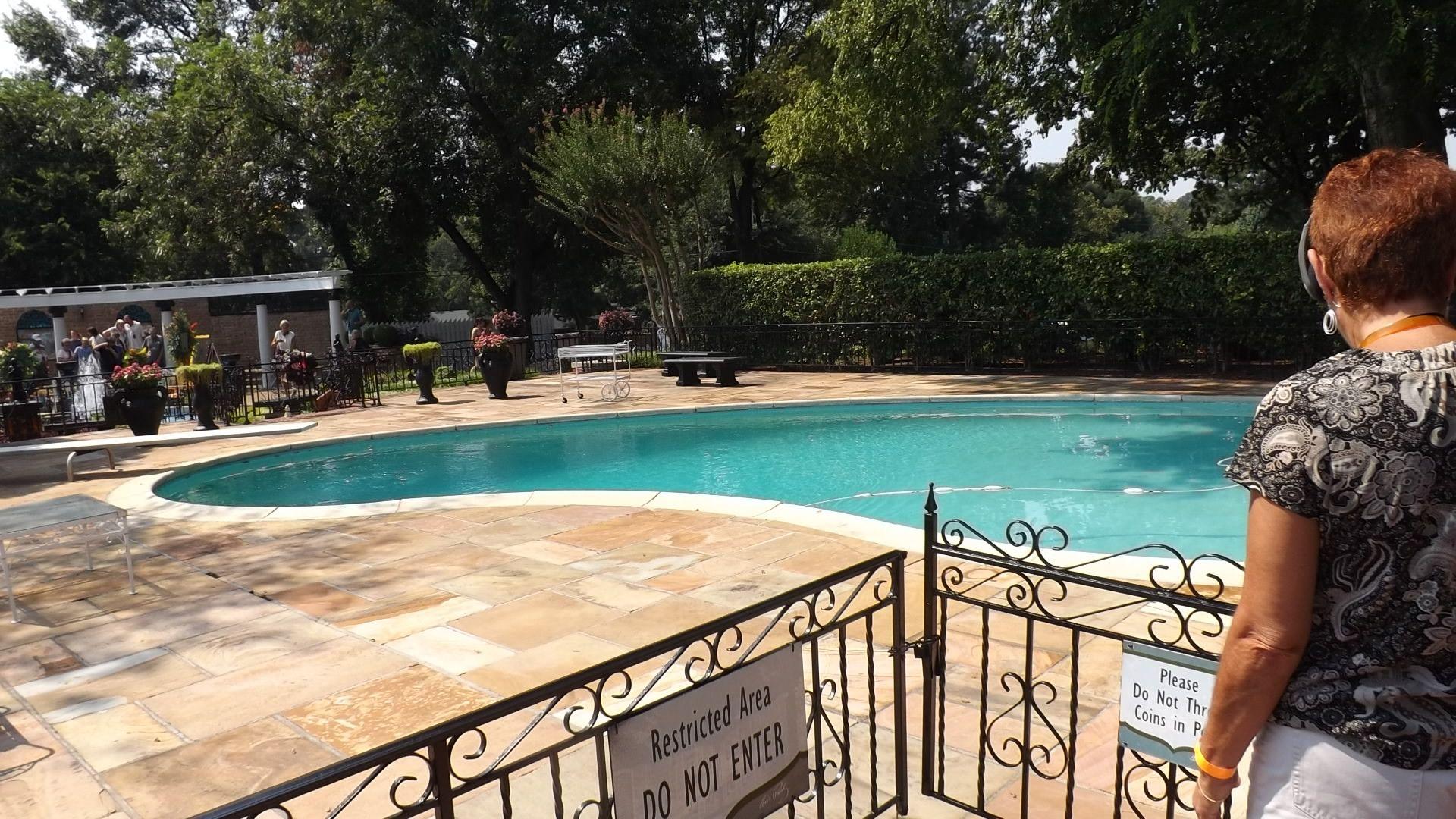 Public Swimming Pools Memphis Tn
