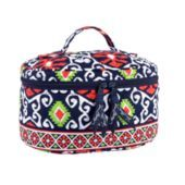 Home and Away Cosmetic | Vera Bradley Love this too!!