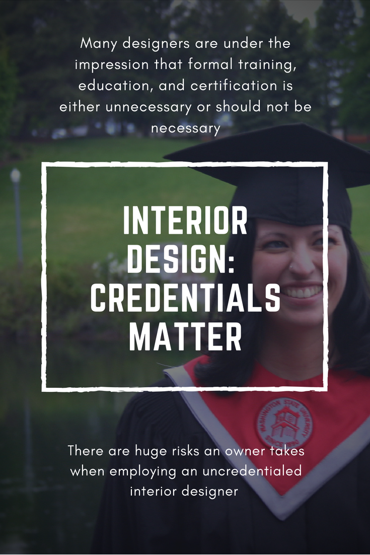 What Training Should A Designer Have What Is Interior Design