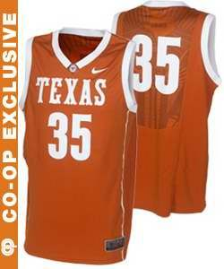 a13282382 Adult Nike Replica Texas  35 Kevin Durant Basketball Jersey