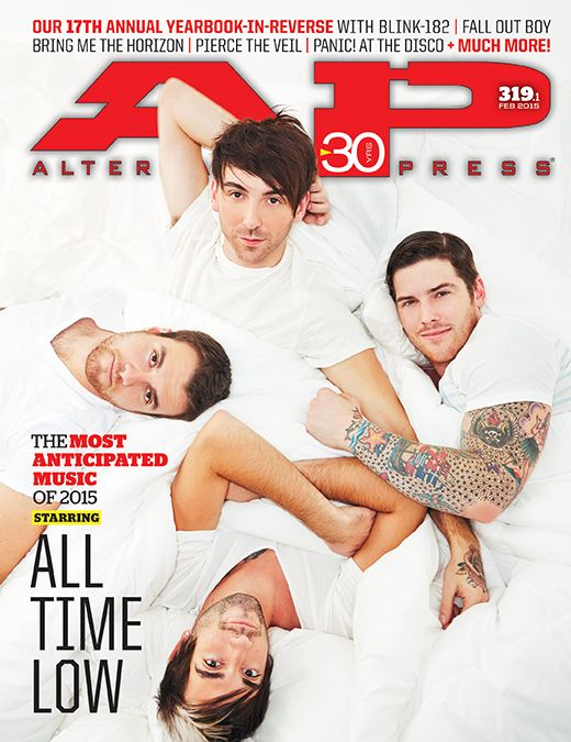 HELP! I need to know what Alternative Press magazine is like! I want to buy them but im not sure if i should, anybody have any opinions on them? its $15 for 24...