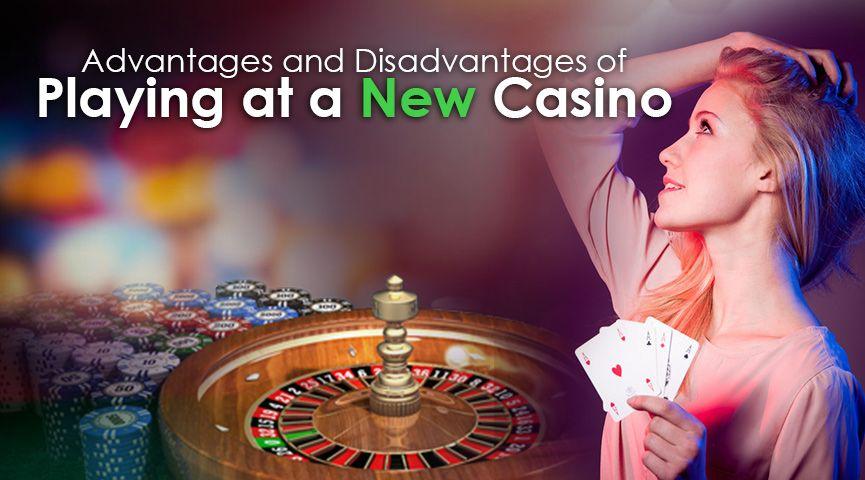 top casinos sites