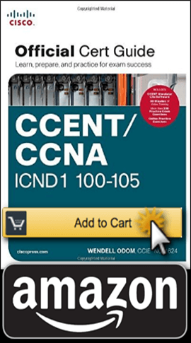 Suggested product ccentccna icnd1 100 105 official cert guide click to buy fandeluxe Choice Image