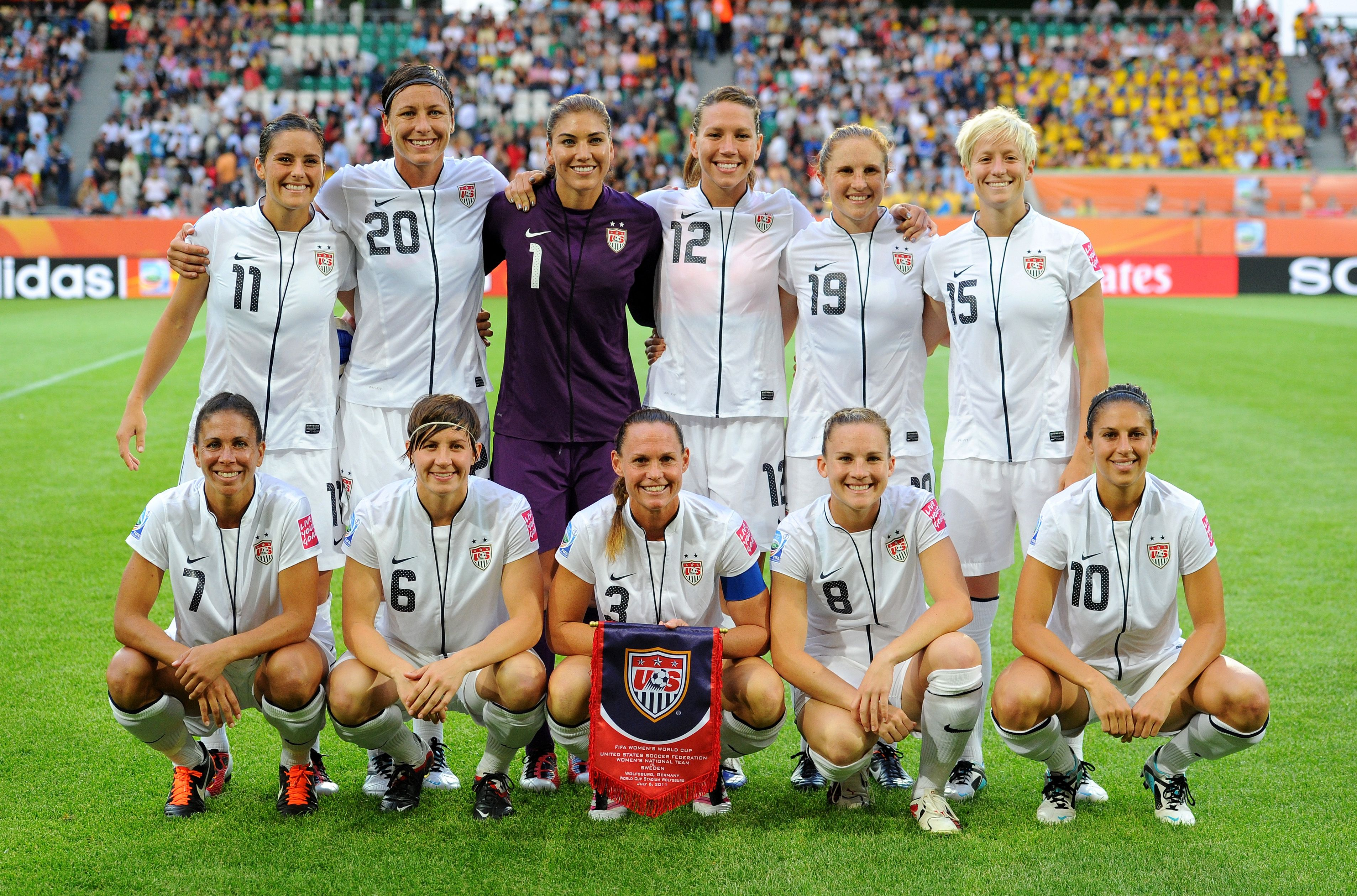 News Stories U S Soccer Official Website Usa Soccer Women Soccer Team Us Women S National Soccer Team