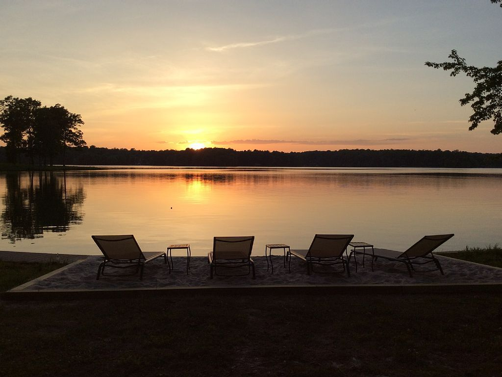 lake anna boat rentals private side