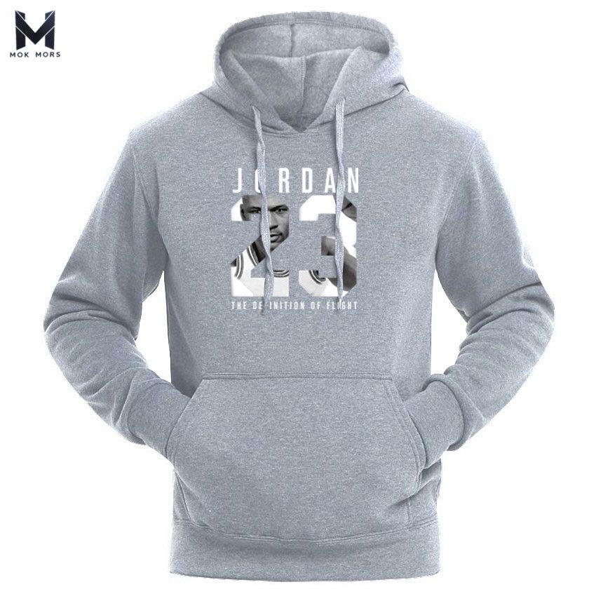 com2018 Brand JORDAN 23 Men Sportswear Fashion brand Print