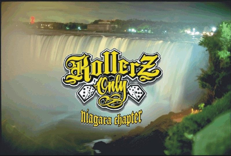 Rollerz Only Niagara Chapter Sport team logos, Cavaliers