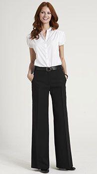 cdb4c4327535 Женские прямые брюки | шьём сами | Брюки, Женские брюки и Широкие брюки