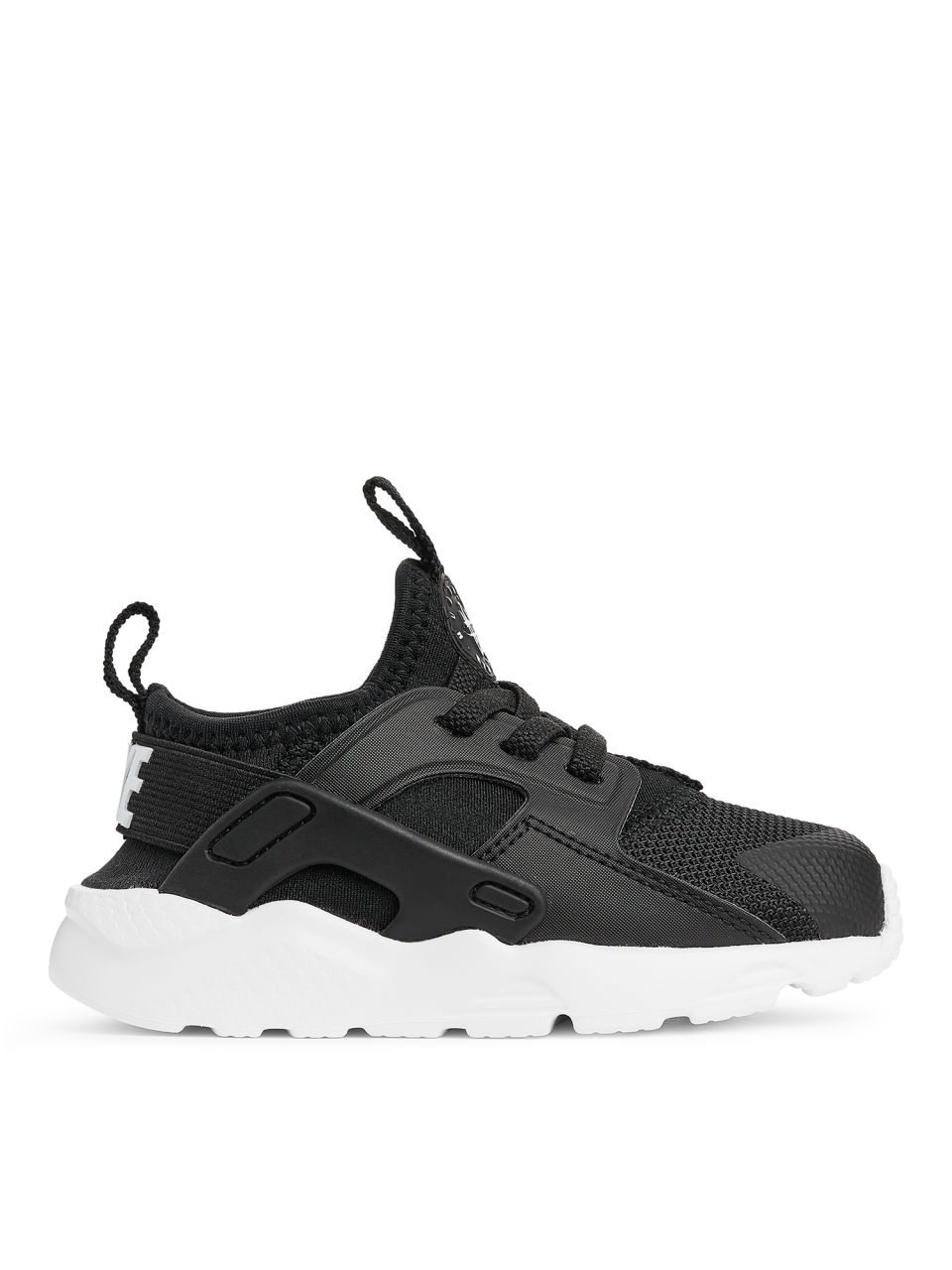 the latest 421bf 91fef Nike Huarache Run Ultra - Black - Shoes - ARKET GB in 2019 ...