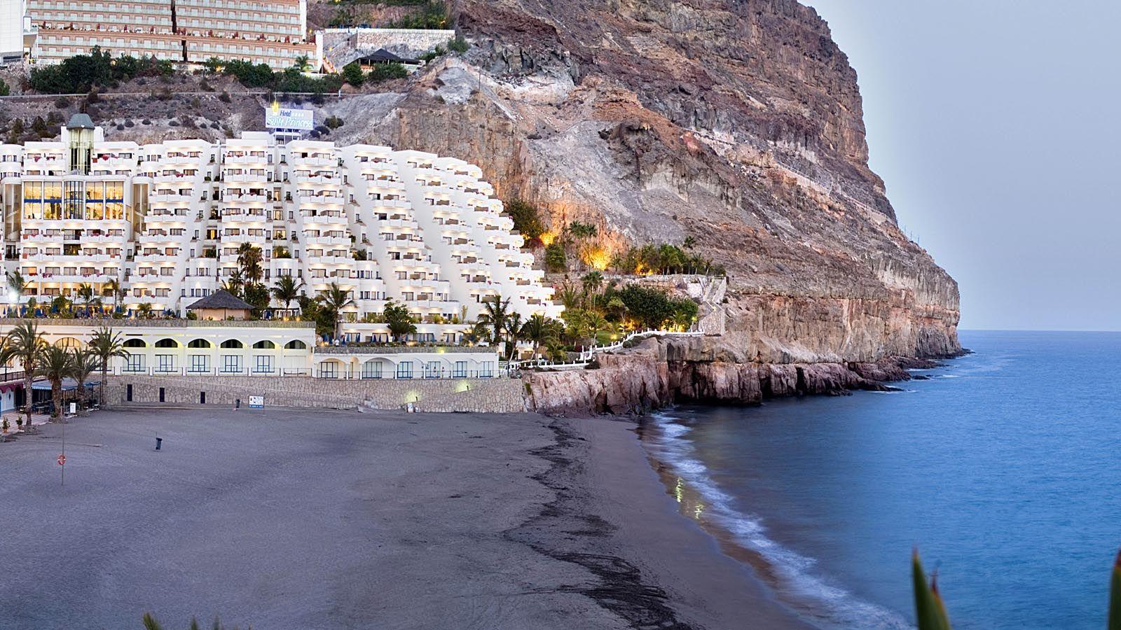 Suite Princess S Only Resort Princesshotels Canarias