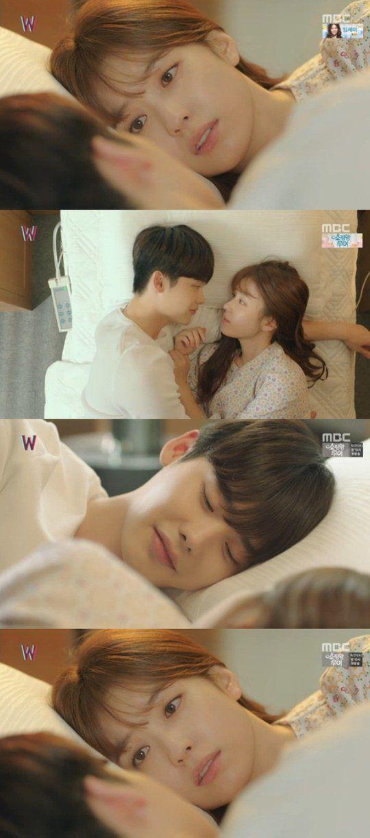 W' ends happily, but falls below 10% | kdrama | Kang chul
