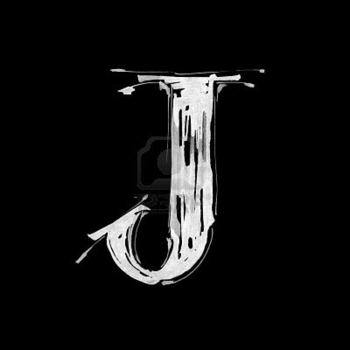 J Alphabet Wallpaper In Heart You can downloa...