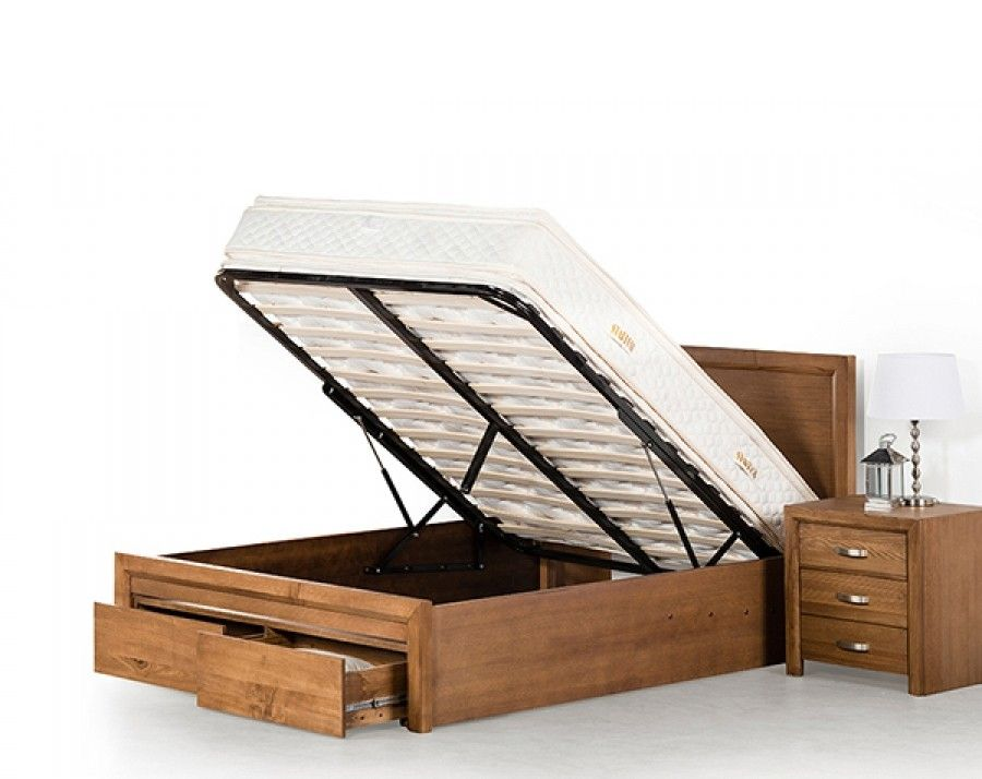 Calloway\' Gas Lift Queen or King Size Bed $1000 | Projects to Try ...